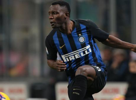 Asamoah compie 31 anni, gli auguri di Inter e Juve