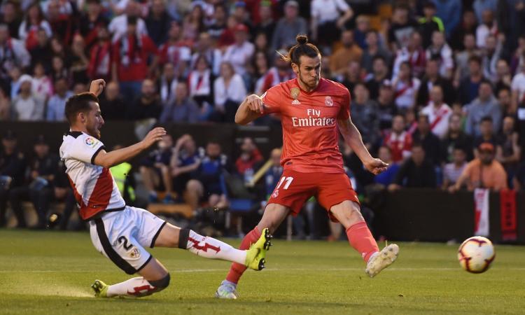 Real Madrid: anche il Bayern Monaco ci prova per Bale