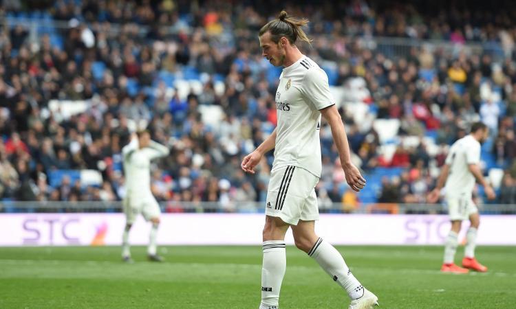 Bale: ritorno al Tottenham?
