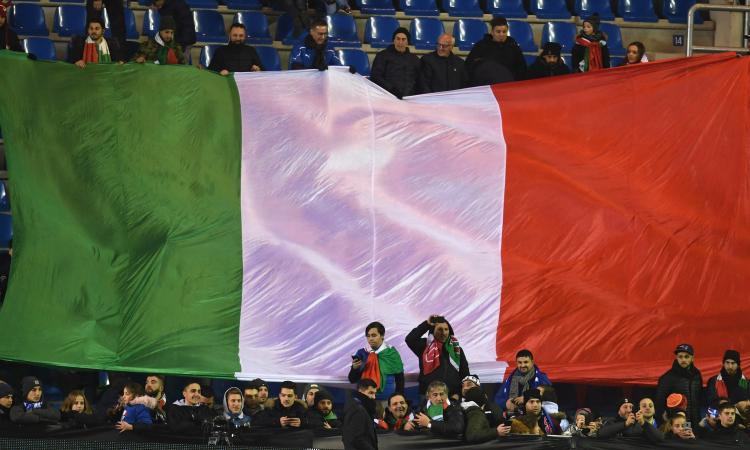 Il 25 aprile non è un 'derby', anche il calcio ha i suoi eroi