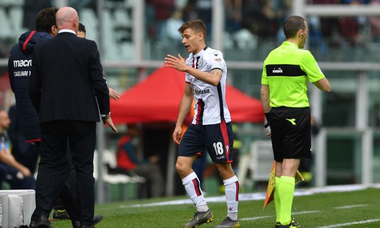 Il meglio e il peggio di Barella sotto gli occhi di Conte. E tra Inter e Napoli...