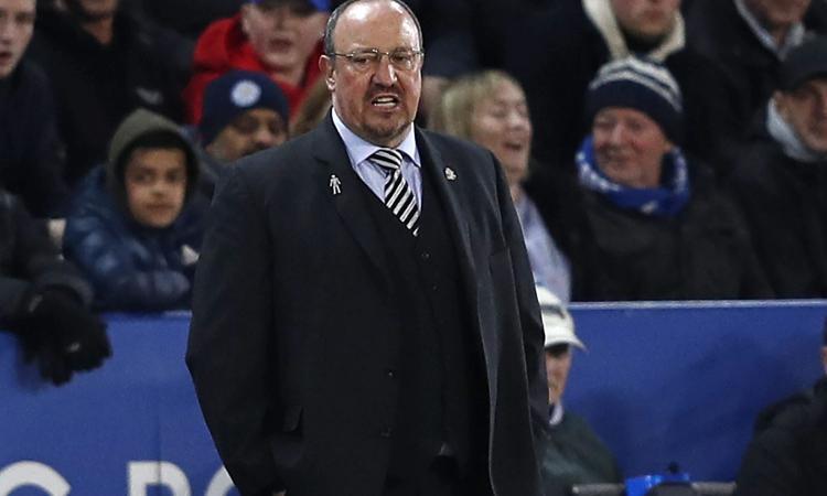 Everton, nome nuovo per la panchina: è un ex Inter e Napoli