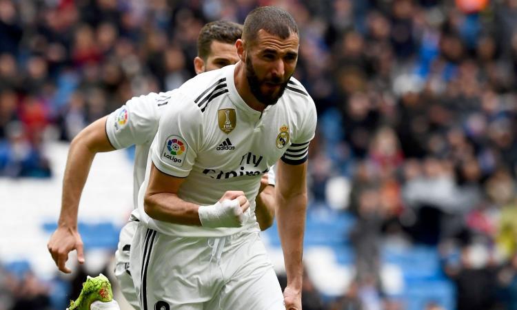 Real Madrid: Zidane blinda un attaccante