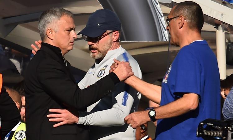 Prep. Chelsea: 'Io, attaccato a Sky Go soffrendo per la Fiorentina...'
