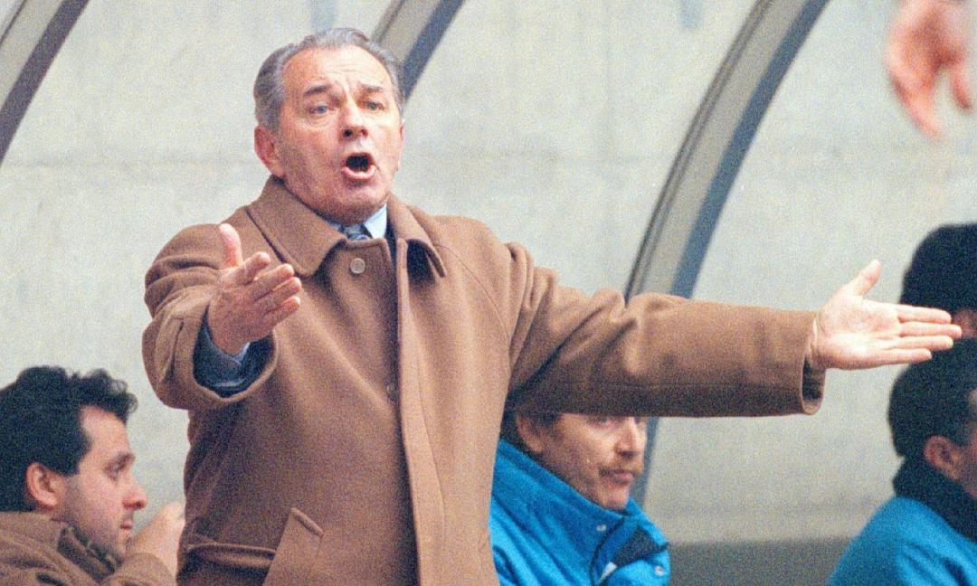 Vujadin Boskov, un allenatore speciale