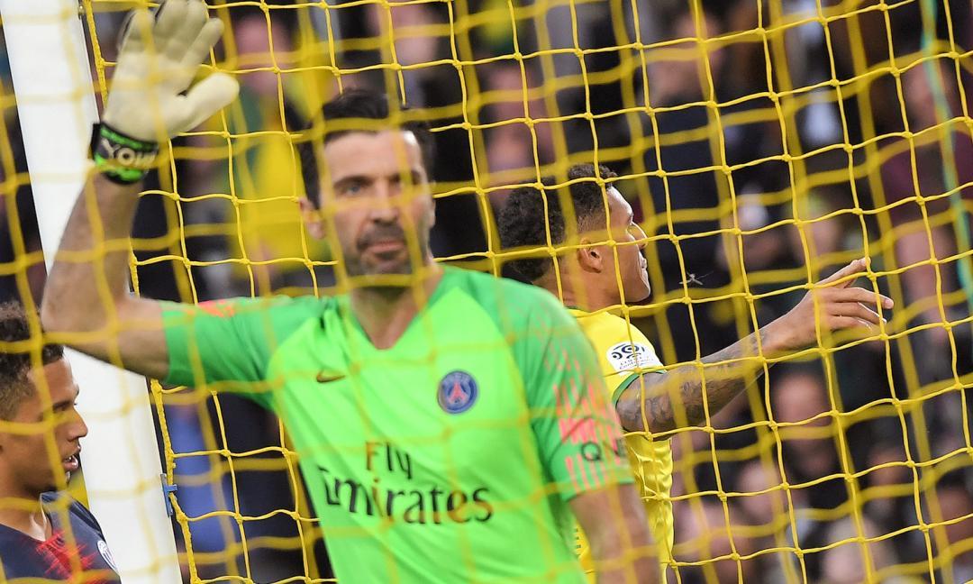 Buffon al Brescia: dai Gigi... si può fare!