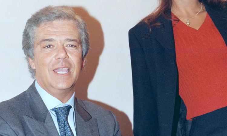 E' morto il giornalista Cesare Cadeo, un grande signore del calcio in tv