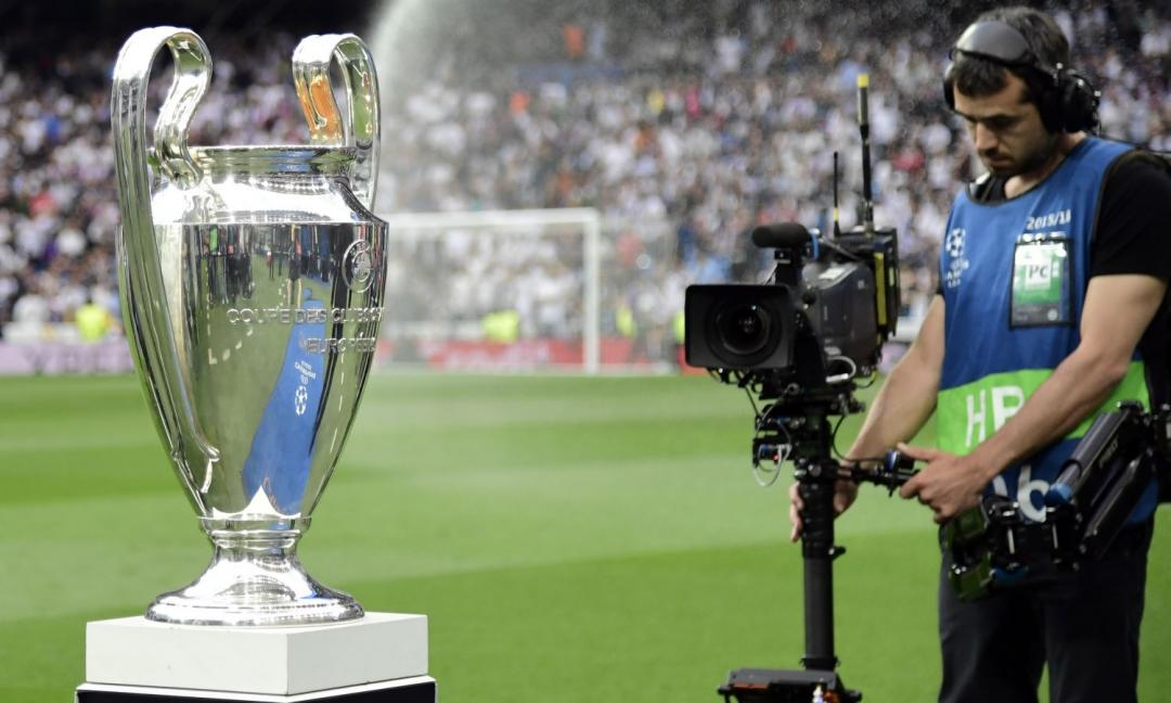 Corsa Champions League: rush finale!