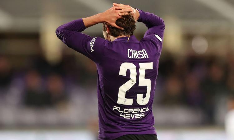 Chiesa ha fatto una promessa alla Juve, ecco cosa gli comunicherà la Fiorentina