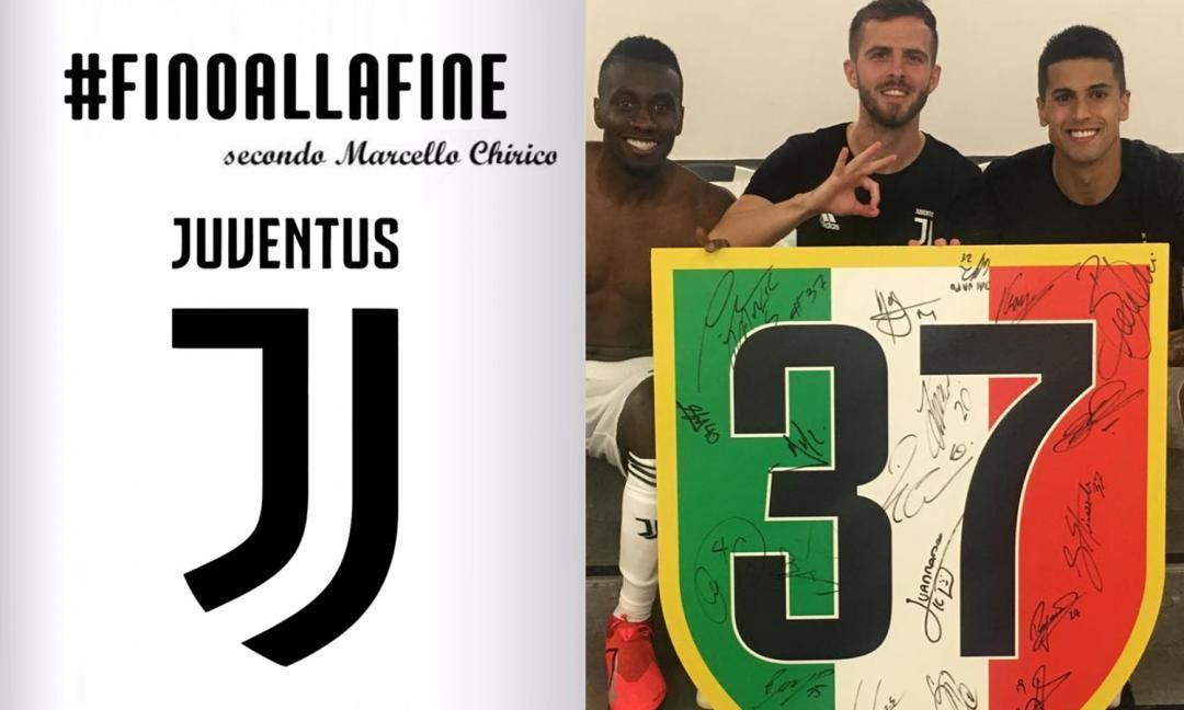 Focus Serie A: Juventus