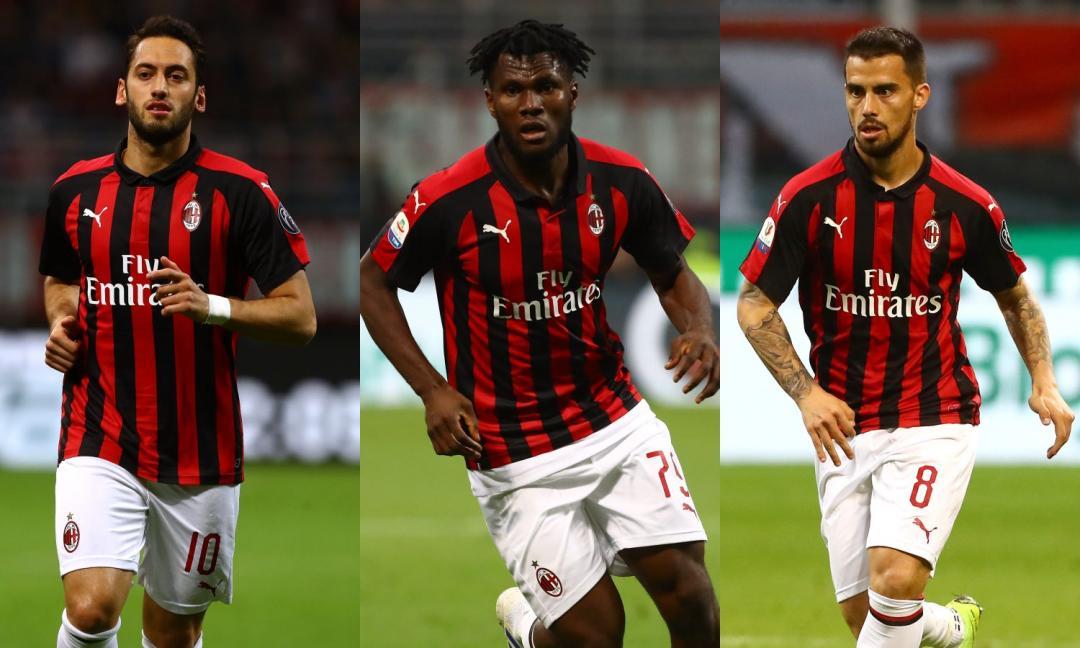 Il Milan fissa i prezzi, ma...