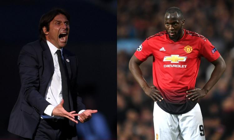 Lukaku, richiesta shock dello United: 85 milioni. L'Inter rimane in corsa