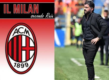 Gattuso inadatto, Suso impresentabile e Borini... è Borini: questo Milan non merita la Champions