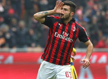 Cutrone, dal Parma al Parma: ritrovare il gol per guadagnarsi la Champions