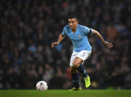 L'Inter accelera per Danilo: accordo col giocatore, trattativa in corso con il City