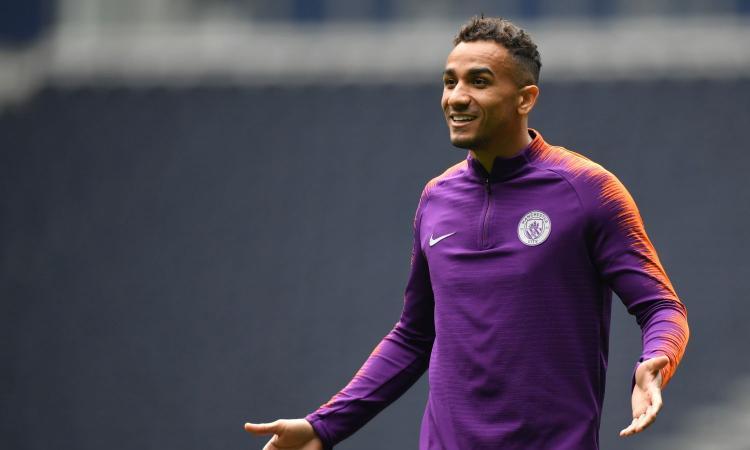Inter, trattativa per Danilo: dal sì del giocatore alle richieste di Guardiola