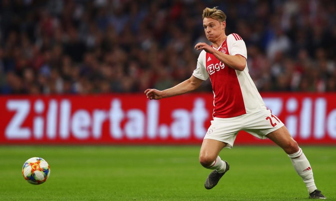 Milan, il modello da imitare è l'Ajax?