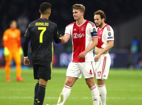 Juve, se ti senti sicura sarai eliminata: con l'Ajax c'è poco da stare tranquilli