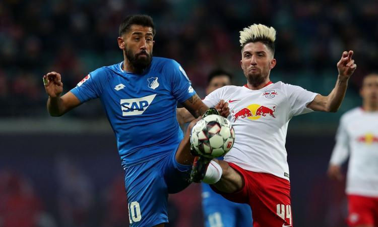 Hoffenheim: Demirbay piace in Premier League
