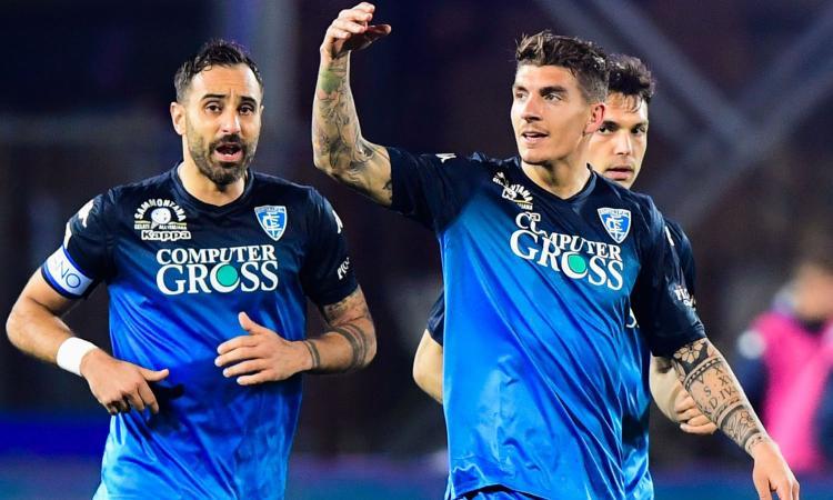 Inter, scout ad Atalanta-Empoli: due obiettivi