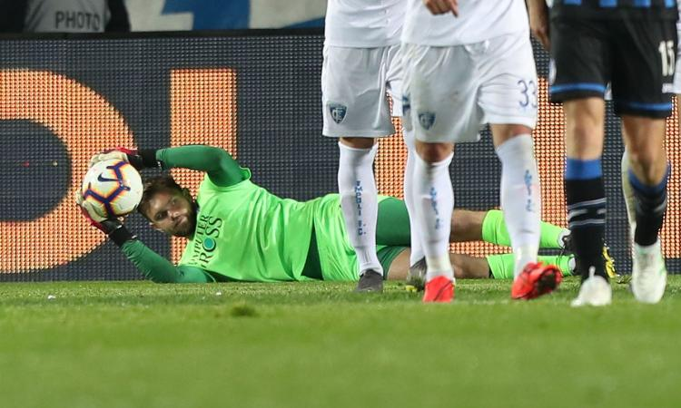 Giovani promesse 'virtuali': equilibrato ed efficace, Dragowski ha un futuro assicurato anche su Fifa!