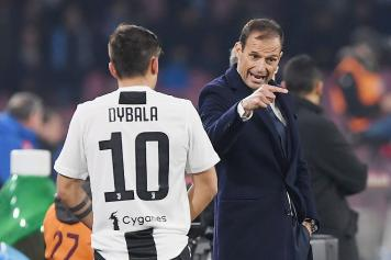 fc5033d29 Exclusive  Man Utd and Bayern begin preliminary talks with Dybala ...