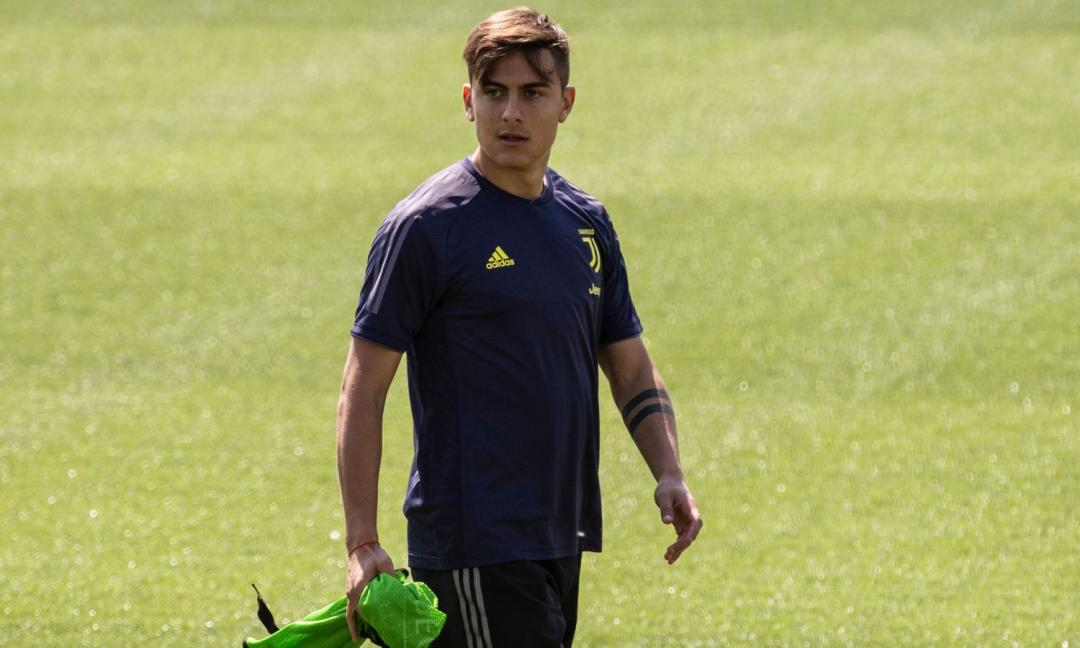 Dybala dead man walking