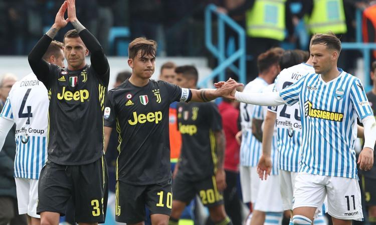 Dybala è sconfitto due volte: il peggiore tra le riserve della Juve, ormai è crisi