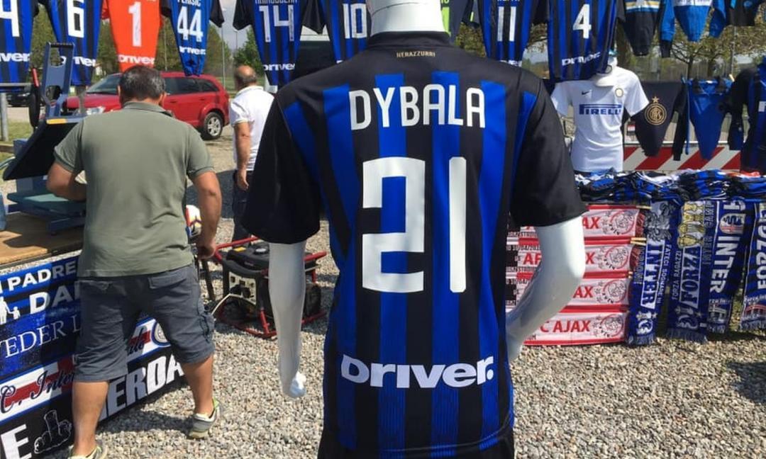 Icardi-Dybala, stesso presente: futuro incrociato?