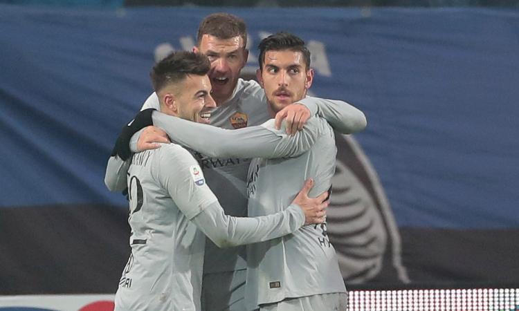 El Shaarawy è l'uomo della Champions: il gol all'Inter avvicina il rinnovo