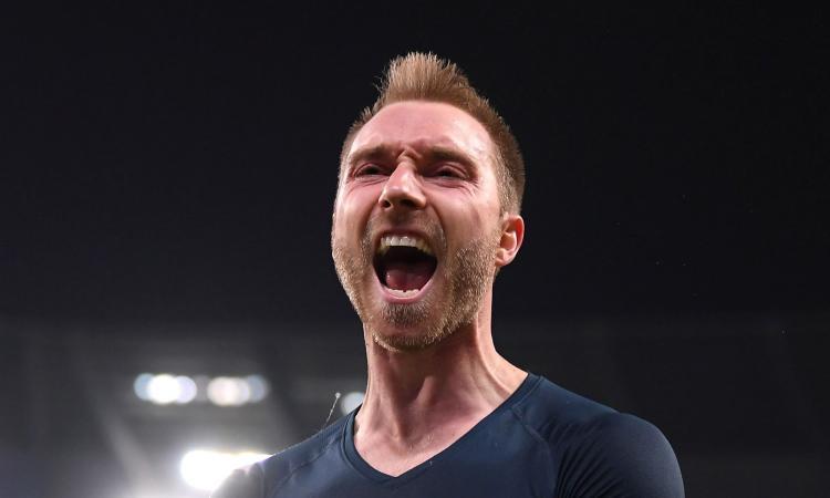 Real Madrid: il Tottenham rivuole Bale, Simeone su Eriksen