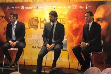 Figo: 'Totti deserved the Ballon d'Or' | English News