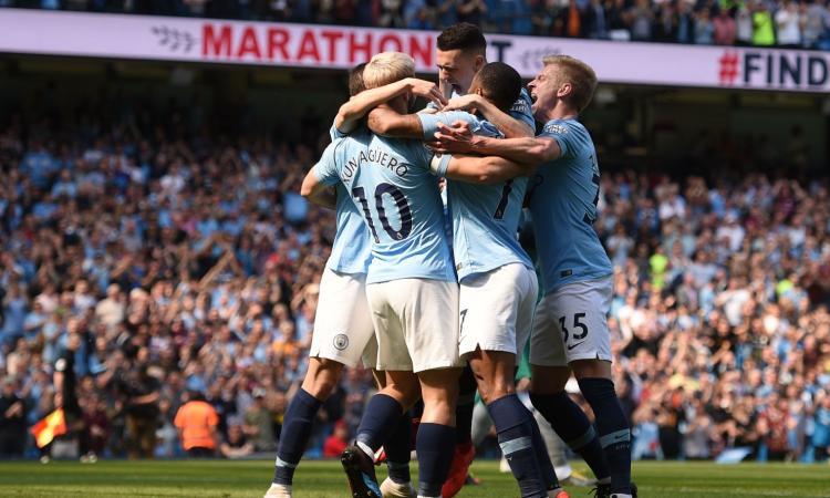 Foden firma la vendetta di Guardiola: City, 1-0 al Tottenham e titolo più vicino