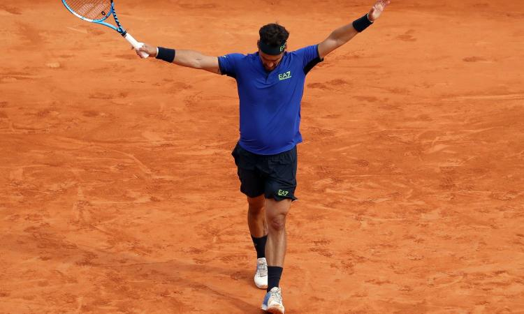 Impresa di Fognini! Battuto Nadal, è in finale a Montecarlo