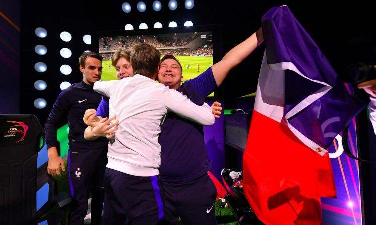 Fifa 19: alla Francia la prima eNations Cup