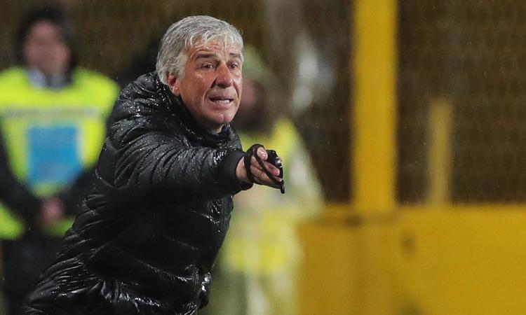 Atalanta, ultima seduta settimanale: da lunedì testa all'Udinese