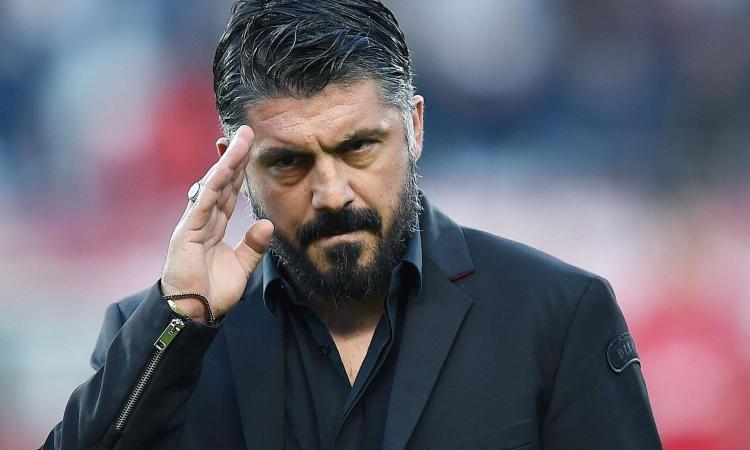 Milan, Gattuso pone un problema: quanto costa l'ennesimo ribaltone!