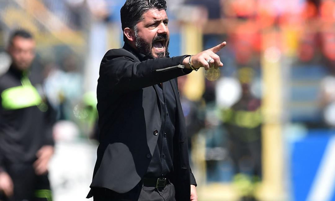Milan indecente a Parma, non meriti la Champions