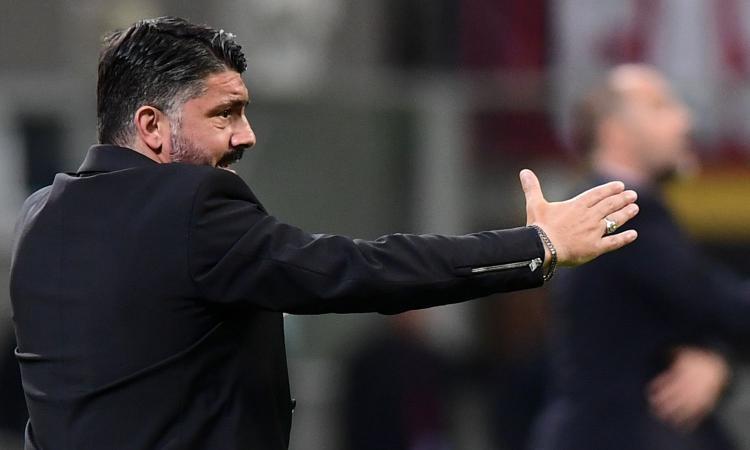 Milanmania: Elliott, serve un progetto ambizioso per risvegliare l'amore dei tifosi. Che rimpianto Gattuso...