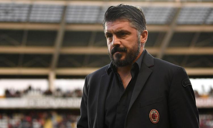 Milanmania: Gattuso meritava fiducia e una squadra vera! Ora tutto passa dalla Juve