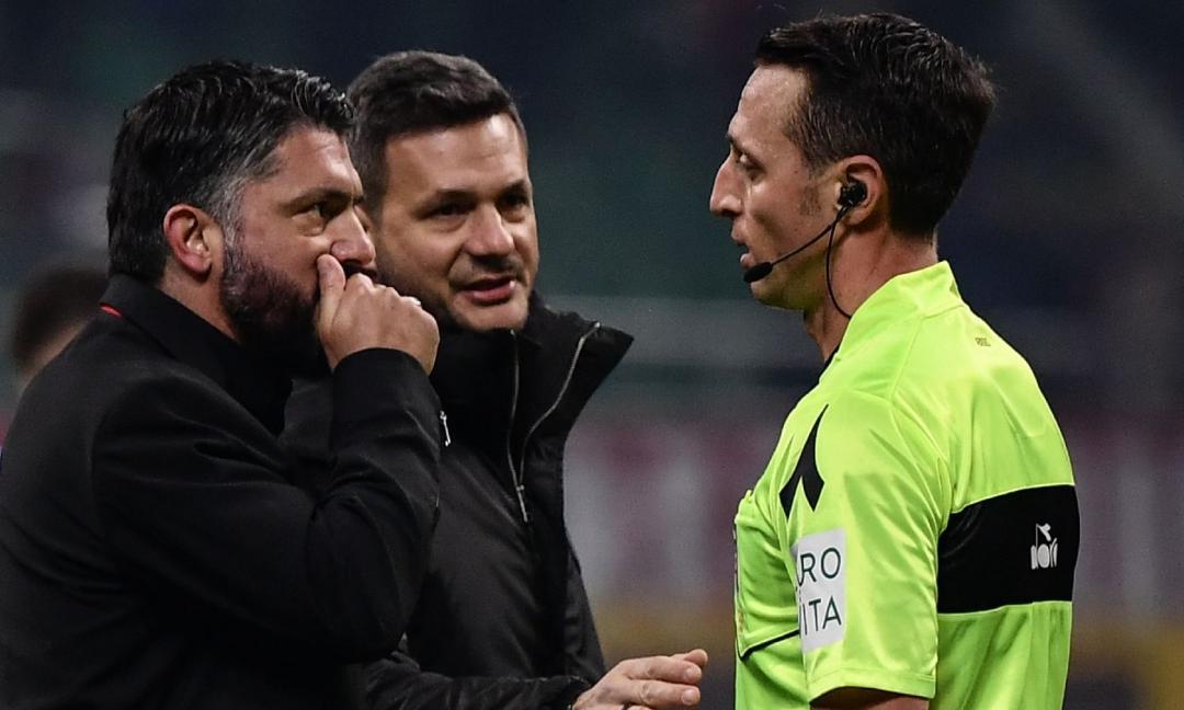 Juve-Milan: peggio gli errori arbitrali o chi li difende?