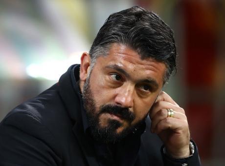 Napoli, contatti De Laurentiis-Mendes: Gattuso è pronto a sostituire Ancelotti