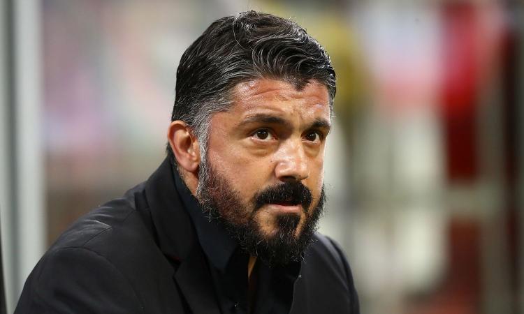 Gattuso, ora è finita: il Milan cerca un nuovo allenatore