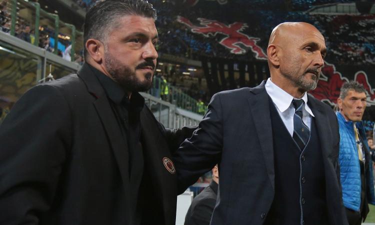 Inter e Milan imbarazzanti in Europa, Napoli peggio dell'anno scorso: ma tutti si accontentano della mediocrità