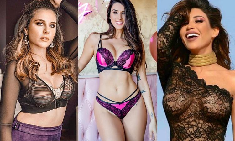 Via al Grande Fratello 2019: nella casa con Ivana Icardi anche Mila Suarez e Valentina Vignali? FOTO