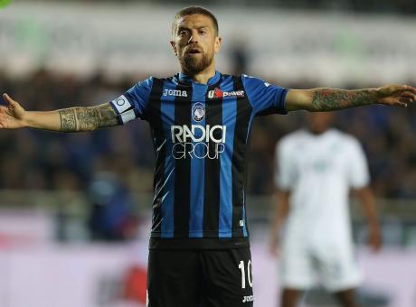 Atalanta-Empoli 0-0: il tabellino