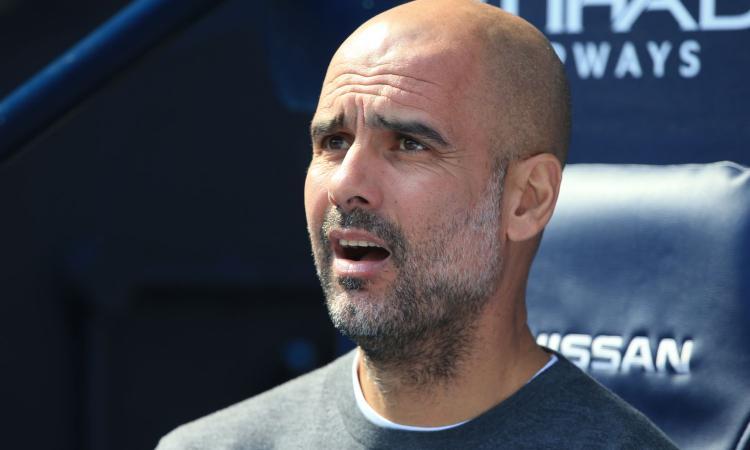 Manchester City, Galassi accusa: 'Guardiola-Juve? Qualcuno sta speculando'