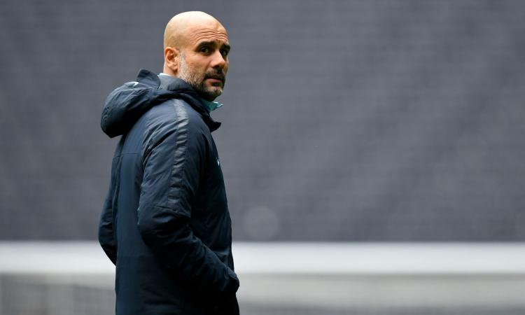 Juventus attenta! Il Manchester City ti scippa una talento