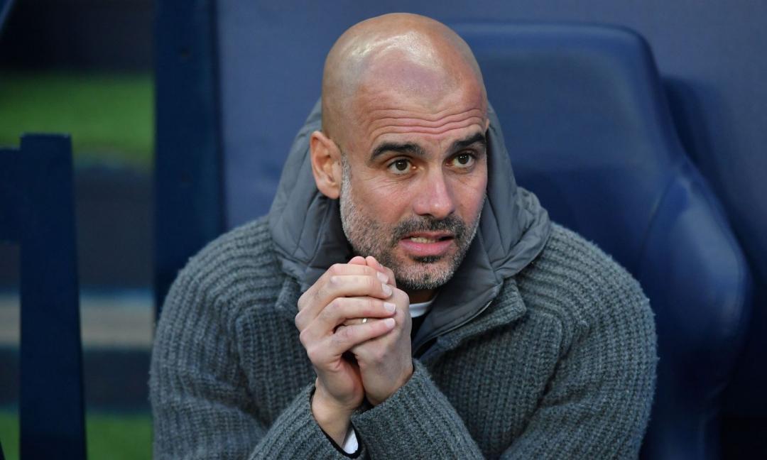 Juve-Guardiola: bufala o ipotesi concreta?