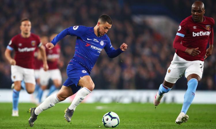 Chelsea, i racconti di un ex: 'Hazard giocava a Mario Kart poco prima delle partite, Salah non pensa ai soldi'